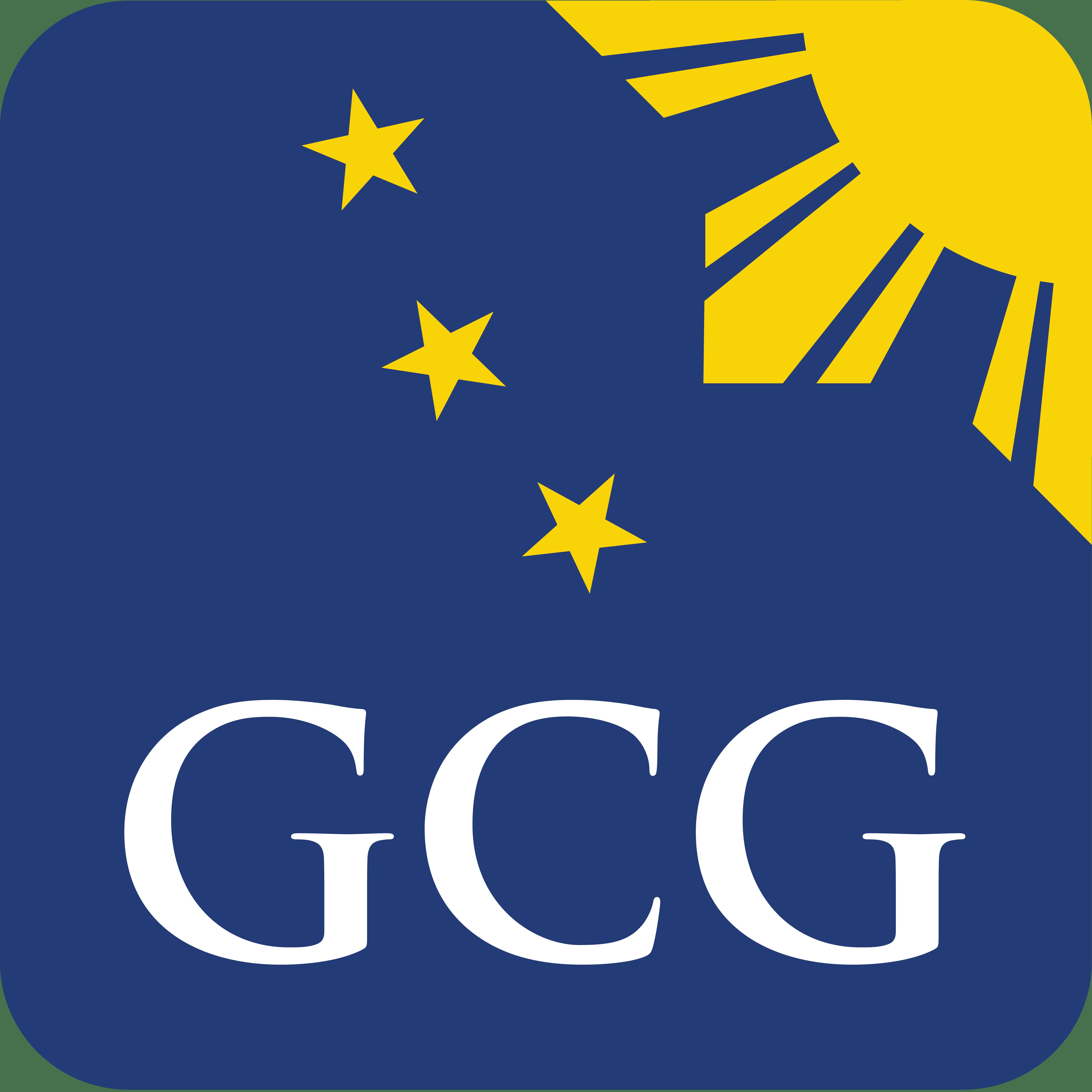 GCG ICRS